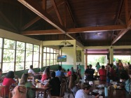 World cup action at La Selva © Matthew O'Donnell